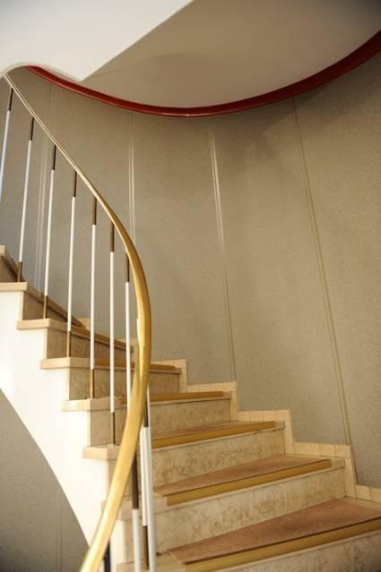 Treppenhausgestaltung | Thomas Häser GmbH